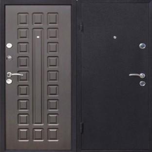 Дверь входная ЙОШКАР, Венге
