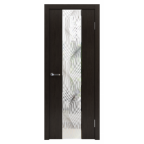 Дверь Бланко Венге