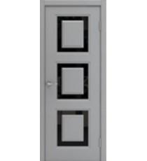 Дверь АКСИОМА 2 парящая филёнка