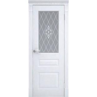 Дверь К7 Белый