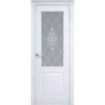 Дверь К9 Белый
