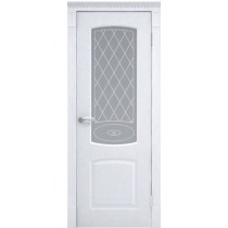 Дверь Л1 Белый