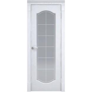 Дверь Л3 Белый