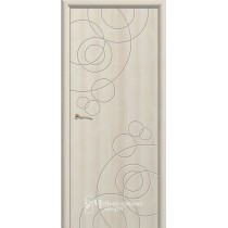 Дверь Эмили, Дизайнерская серия