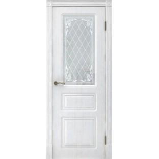 Дверь КАРДИНАЛ стекло