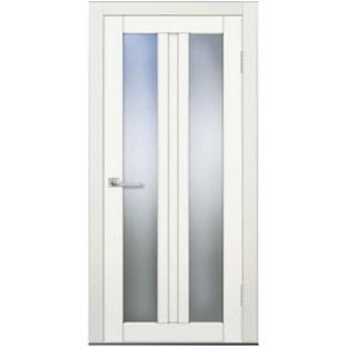 Дверь ЛИРА 6 Super matt