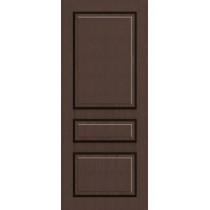 Дверь МИЛАН патина