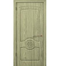 Дверь 60 глухая