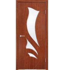 Дверь 680 Итальянский орех