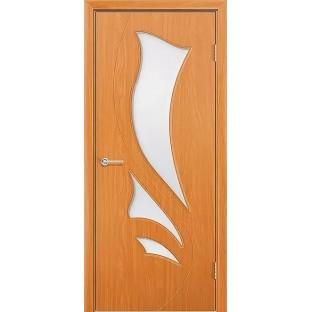 Дверь 680 Миланский орех