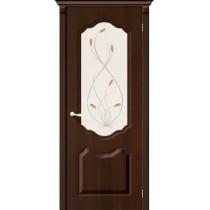 Дверь Орхидея Венге