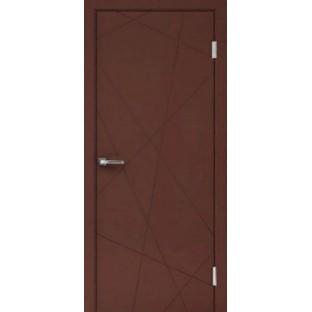 Дверь Перфект 1 глухая