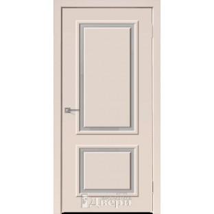 Дверь РОКСАНА 2 Парящая филёнка