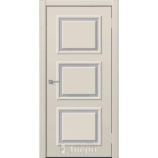 Дверь РОКСАНА 3 Парящая филёнка