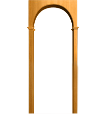 Арка Универсал, Ламинат