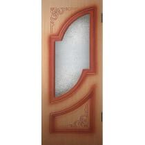 Дверь Эллада, Дуб