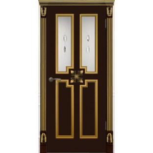 Дверь КАВКАЗ, Эмаль