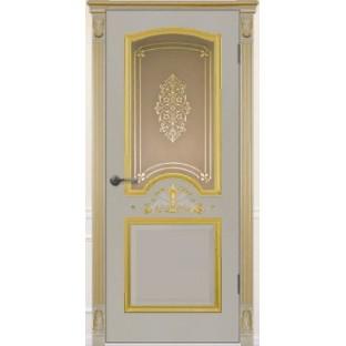Дверь КИРОВ, Эмаль