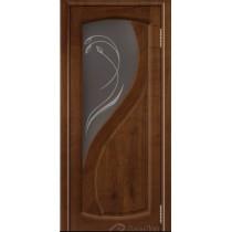 Дверь Новый стиль, Орех 5