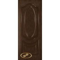 Дверь Президент, ДГ Карамель