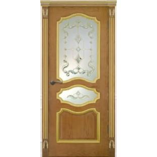 Дверь СЕВАСТОПОЛЬ, Орех