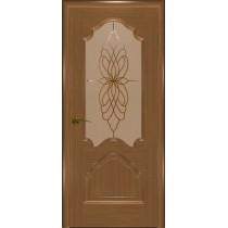 Дверь Виктория, Дуб