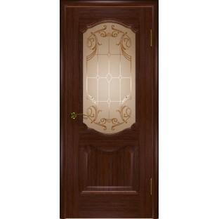 Дверь Виктория, Орех 28