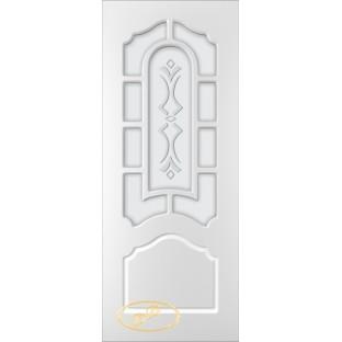 Дверь Соната, Эмаль