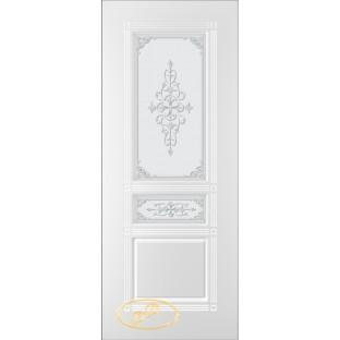 Дверь Троя, Эмаль