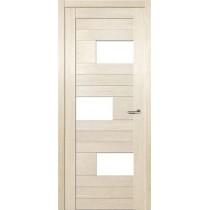 Дверь М104-с Беленый дуб