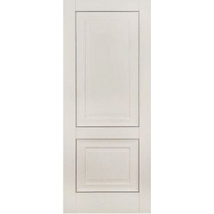 Дверь Модель 61  Дуб айвори