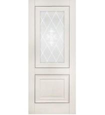 Дверь Модель 62 Дуб айвори