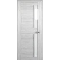 Дверь М110-с Ясень грей