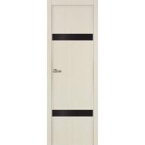 Дверь Платинум 4, Алюминиевая кромка