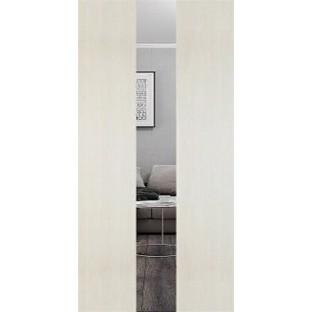 Дверь ПЛАТИНУМ 12 Алюминиевая кромка