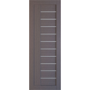 Дверь Техно-10 Пепельный дуб