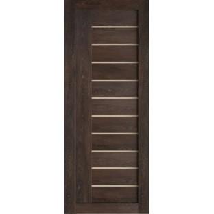 Дверь Техно-10 Шале мореный