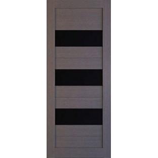 Дверь Техно-3 Орех темный