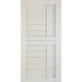 Дверь ТЕХНО-9 сатинат