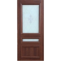Дверь Вероника 3, Оксфордский дуб