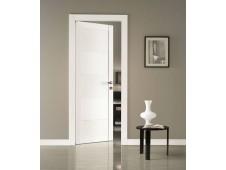 Преимущества и недостатки ламинированных дверей