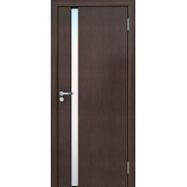 Дверь Милано Порто  1 Венге