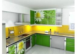 Кухни ЛДСП + фотопечать
