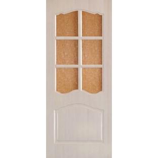 "Дверь Азалия стекло ""Ниагара"""
