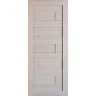 Дверь Домино глухая