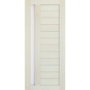 Дверь Лайт 1, сатинат