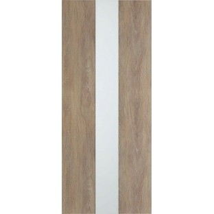 Дверь ПЛАТИНУМ 10 Алюминиевая кромка