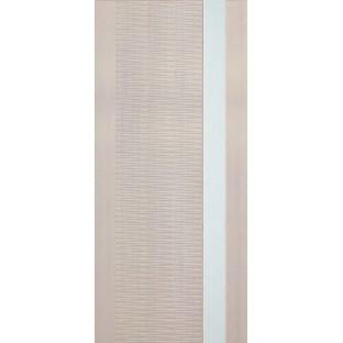 Дверь Палермо 3D, сатинат