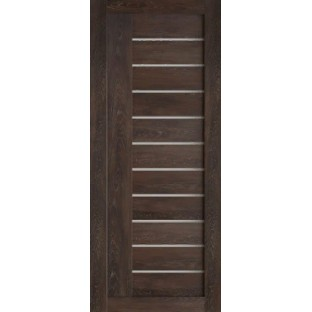 Дверь Техно-10, сатинат