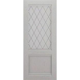 Дверь Венеция со стеклом